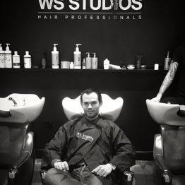 Mark-Francis Vandelli @ WSSTUDIOS
