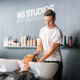 ws studios pimlico hair wash