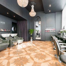 ws studios pimlico interior