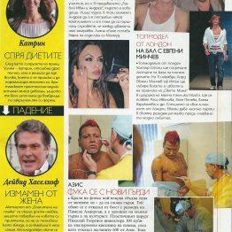 Bliasak magazine