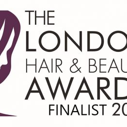 hair and beauty awards london finalist