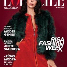 Cover of L`OFFICIEL
